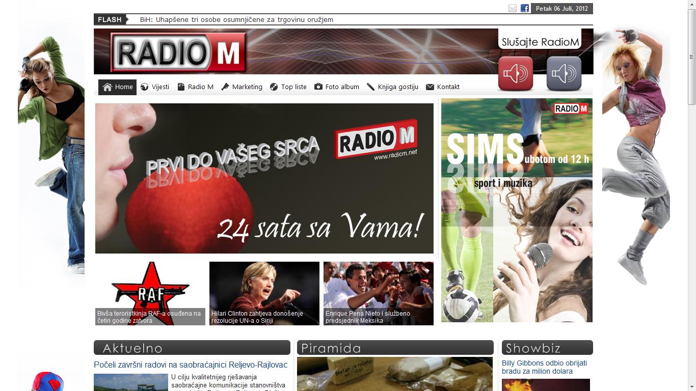 www.radiom.net