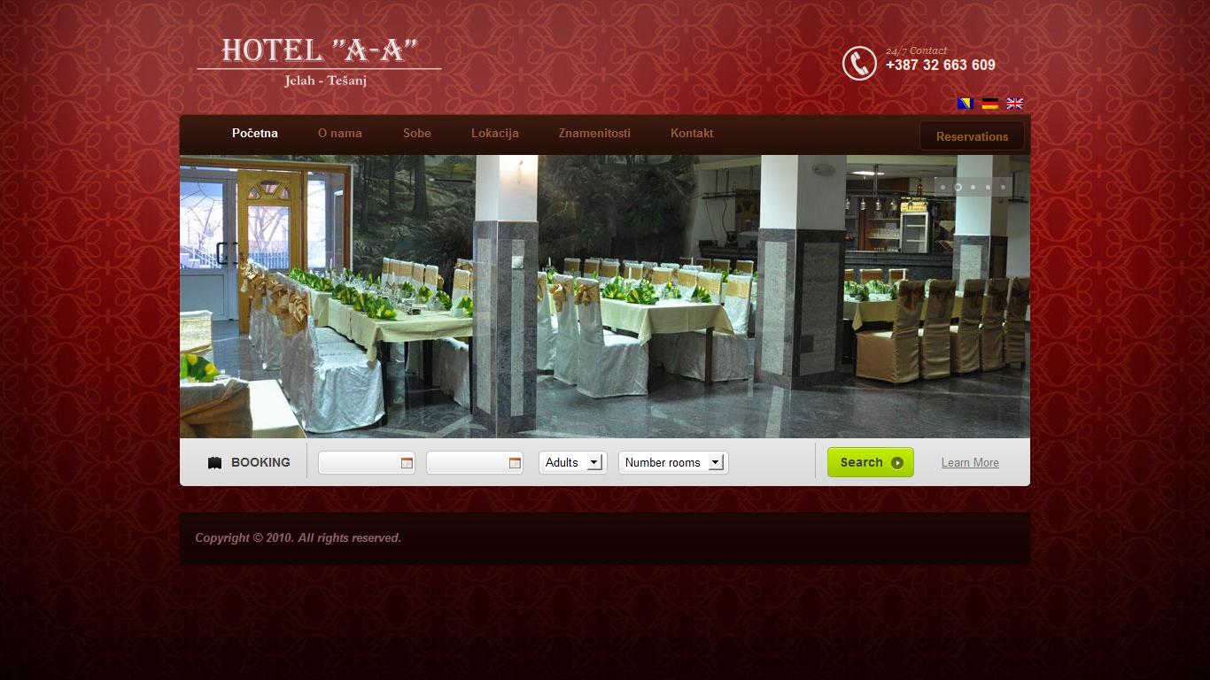 www.hotelaa.ba