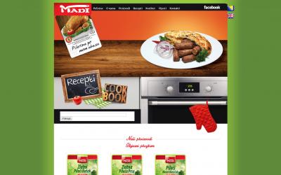 www.madi.ba (2015)