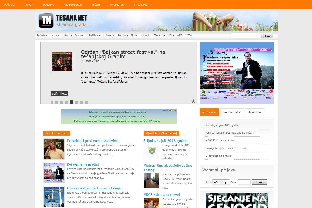 www.tesanj.net