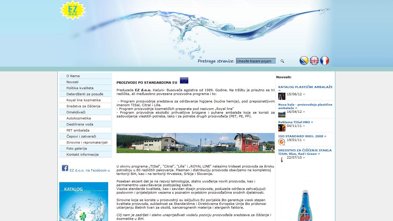 www.tisal.ba